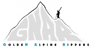 Golden Alpine Rippers Big Mountain Freestyle Club